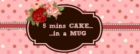 Cake in a Mug!