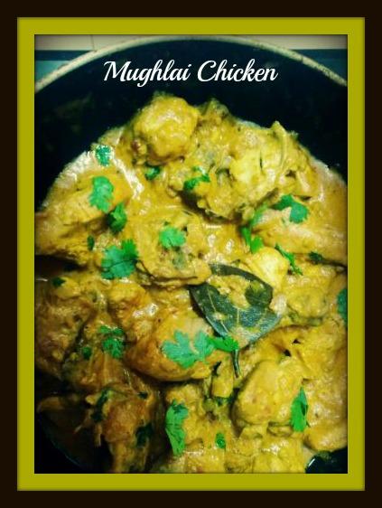156hungerlane_Mughlai Chicken